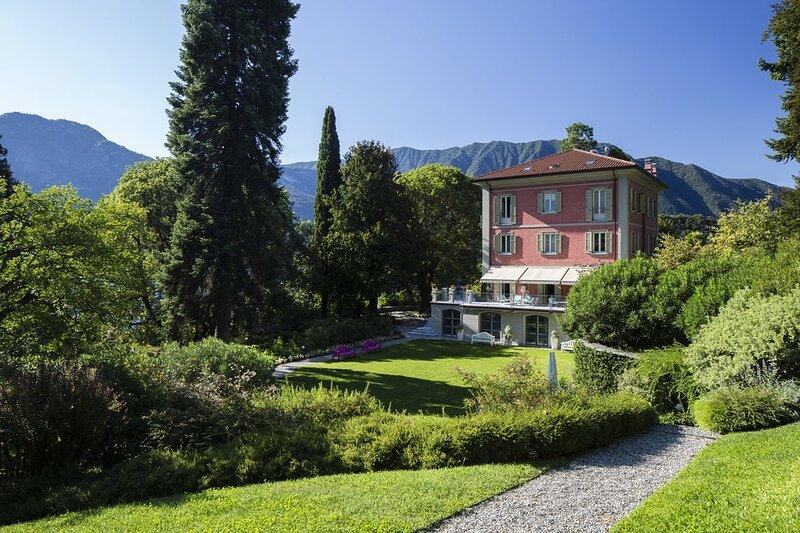 Villa Golfo Venere, casa vacanza a Mezzegra