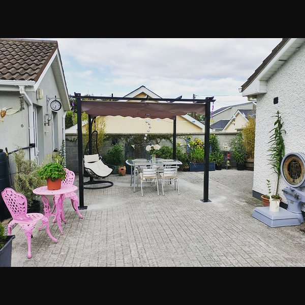 Brielle House Guest Accommodation, vacation rental in Mountrath