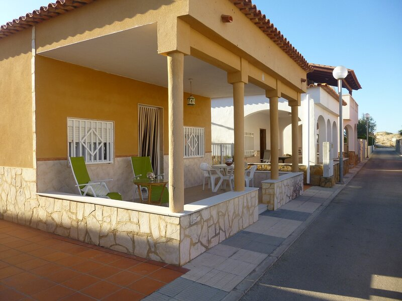 Casa Caquiner, holiday rental in Piles