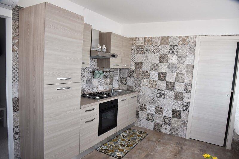 Dafne Apartment Pompei Santuario, holiday rental in Poggiomarino