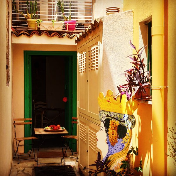 Casa del Marinaio dimora storica, holiday rental in Letojanni