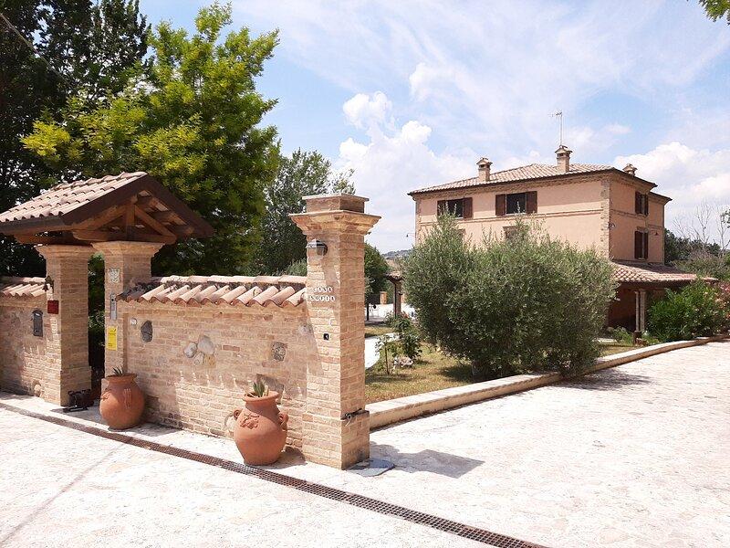 Casa Sofia, holiday rental in Fermo