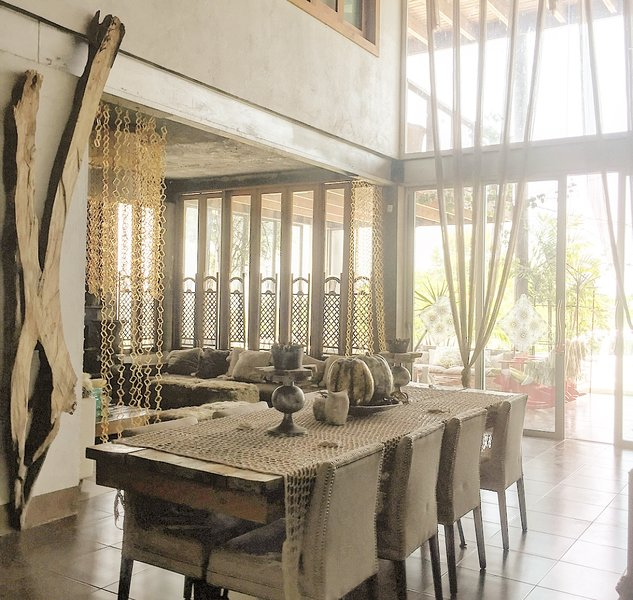 RELAX PALACE, holiday rental in Santiago Province