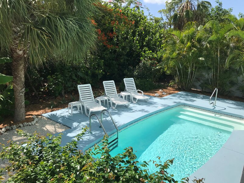 Fandango, holiday rental in Cudjoe Key