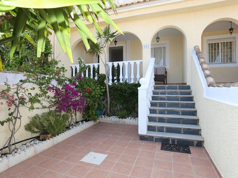 Monte y Mar, holiday rental in Monte Faro