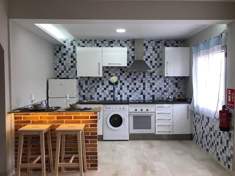 Casa La Mimbrera, casa vacanza a Robledo de Chavela