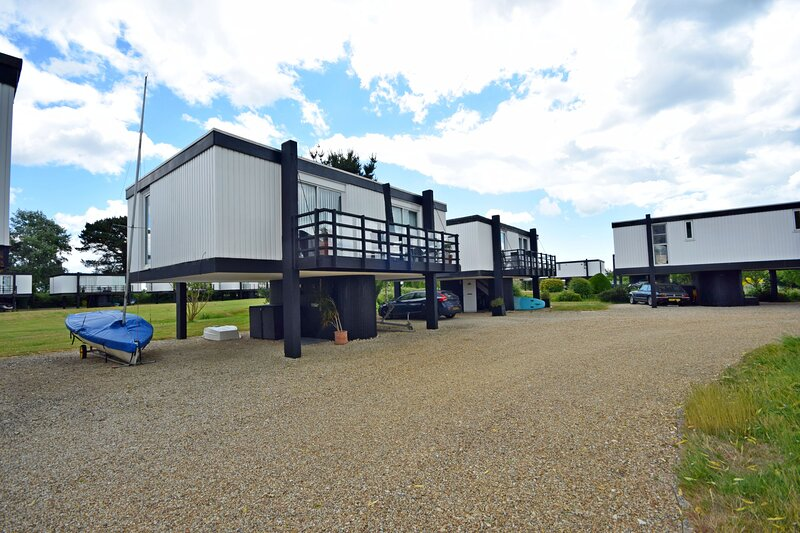 4 Avocet Quay , Emsworth, holiday rental in Woodmancote