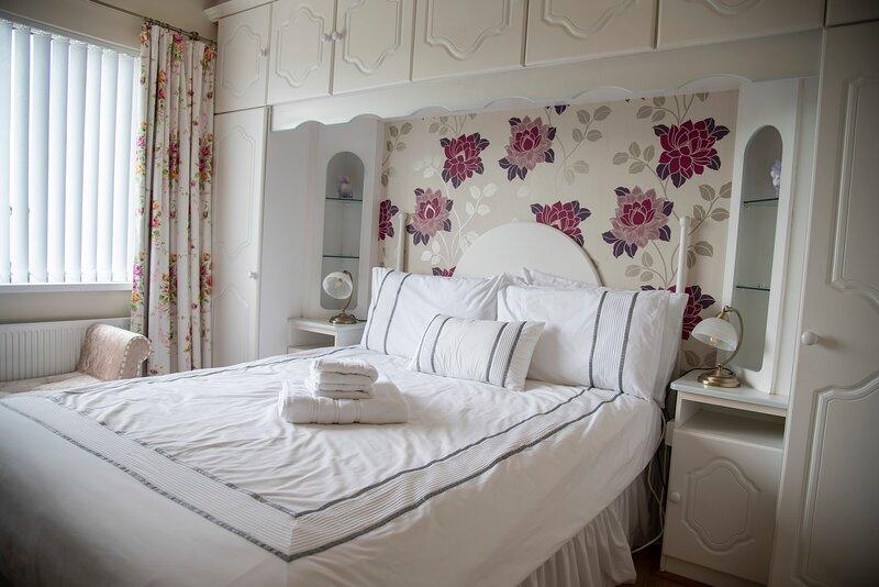 Drom Na Gainne B&B - Room 1, location de vacances à Stewartstown