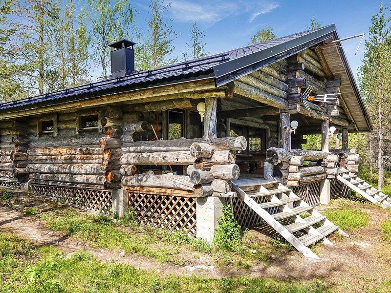 Kulpakko 2, location de vacances à Alanampa