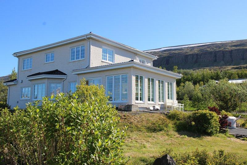 Villa Mafini, location de vacances à Région nord-est