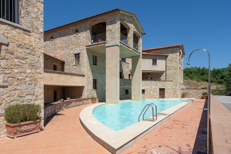 Gaiole Apartment - Gaiole Apartment 40, holiday rental in Gaiole in Chianti