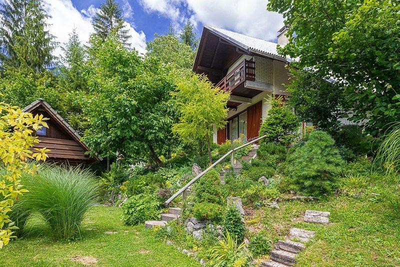 Primula Cottage, vakantiewoning in Srednji Vrh