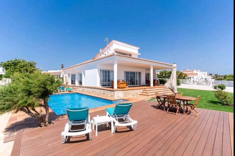 CASA PANORAMICA, vacation rental in Cala Llonga