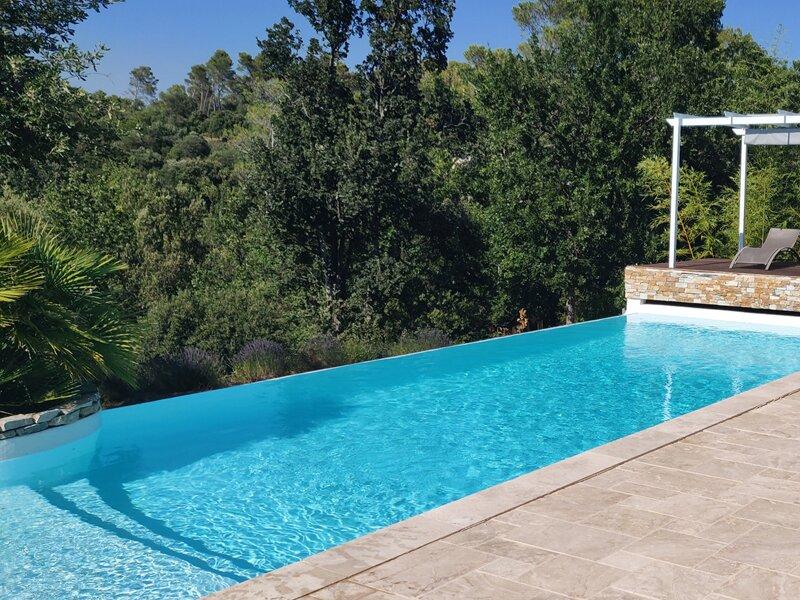 Casa Pacha - Hébergement indépendant au coeur de la Provence Gay & Friendly, alquiler de vacaciones en Besse-sur-Issole