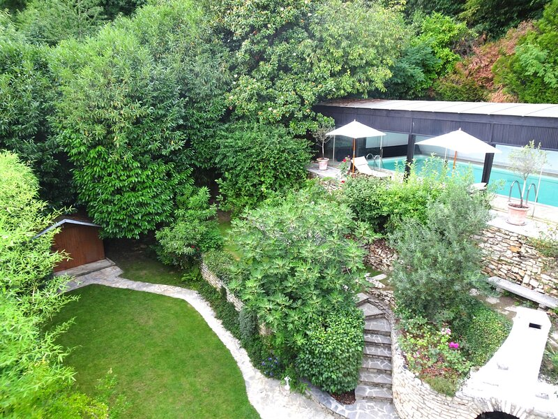 Les Restanques⎜La Suite, holiday rental in Meudon-la-Foret