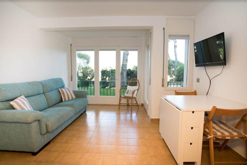 Espectacular apartamento en el corazón de Calella!, holiday rental in Calella de Palafrugell