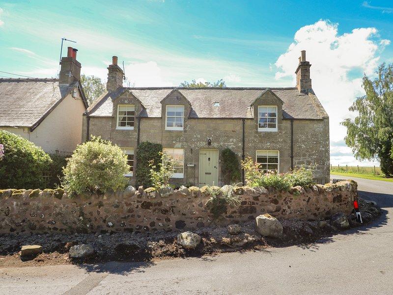 Bonalay Cottage, Norham, location de vacances à Norham