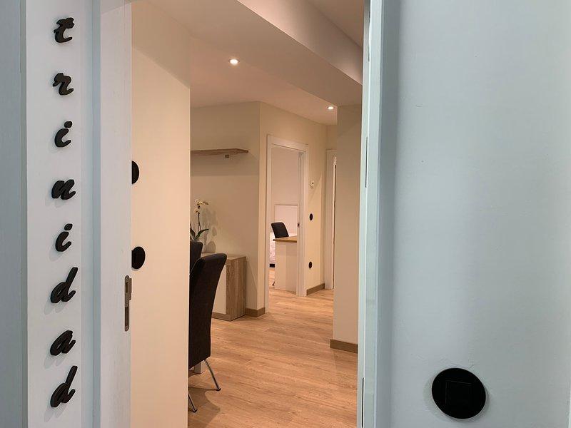 Apartamentos M.Bell (TRINIDAD), vakantiewoning in Garrafe de Torio
