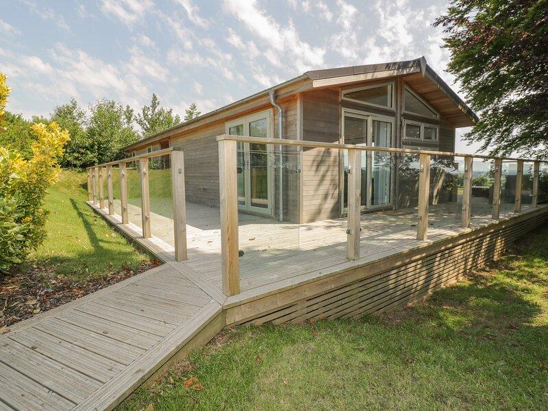 9 Faraway Fields, Dobwalls, holiday rental in Doublebois