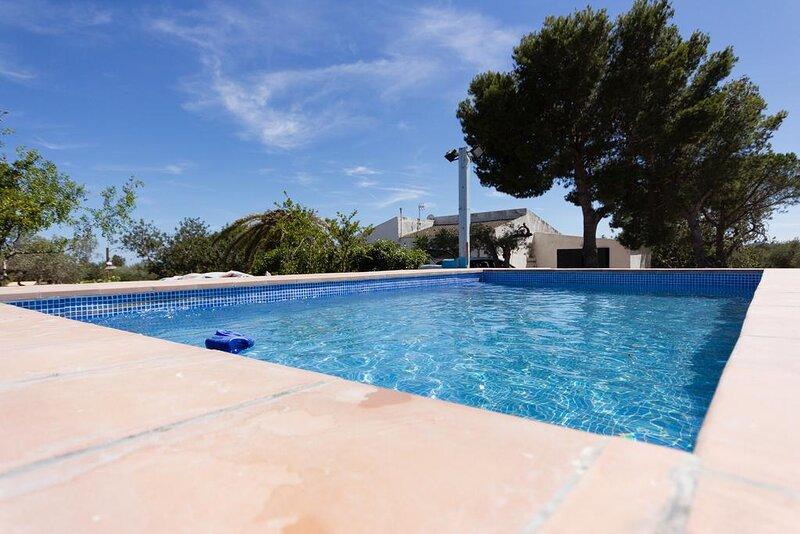 CHALET LOW COAST EN AMETLLA DE MAR+ PISCINA PRIVADA, 7 PERS., vacation rental in L'Ametlla de Mar