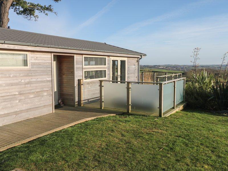 12 Faraway Fields, Dobwalls, holiday rental in Doublebois