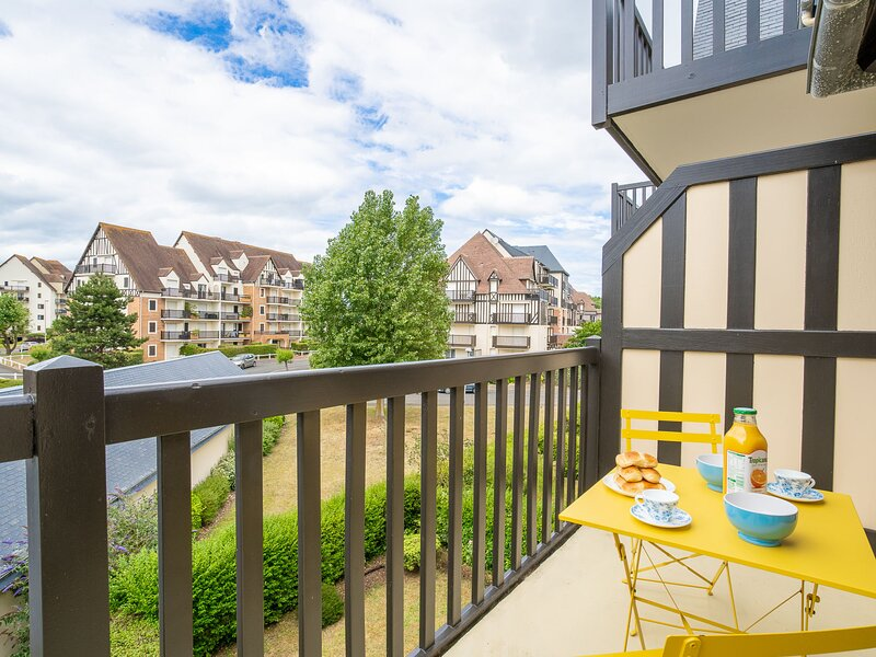 Fleur Marine Updated 2021 1 Bedroom Apartment In Cabourg With Parking And Internet Access Tripadvisor