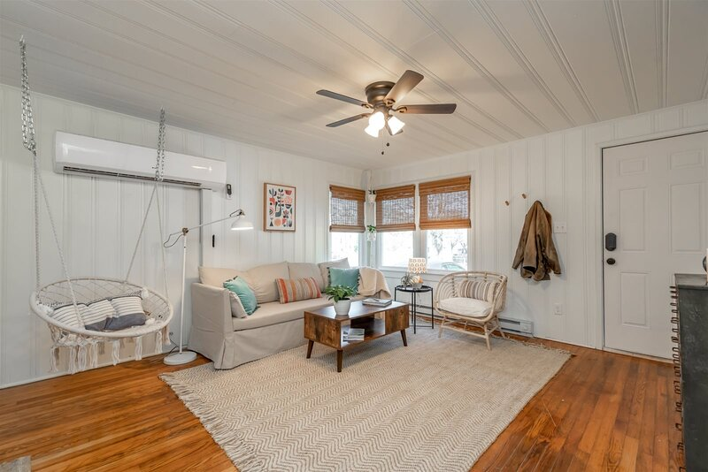 The Hygge House - Available for New Years!!! Come ring in the New Year with all, holiday rental in Marietta