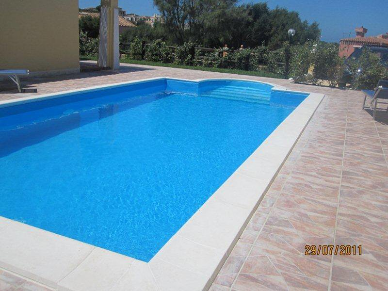 Stintino Villa Sleeps 8 with Pool - 5860007, holiday rental in Stintino