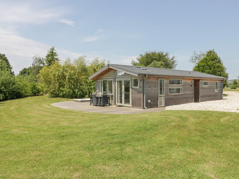14 Horizon View, Dobwalls, holiday rental in Doublebois