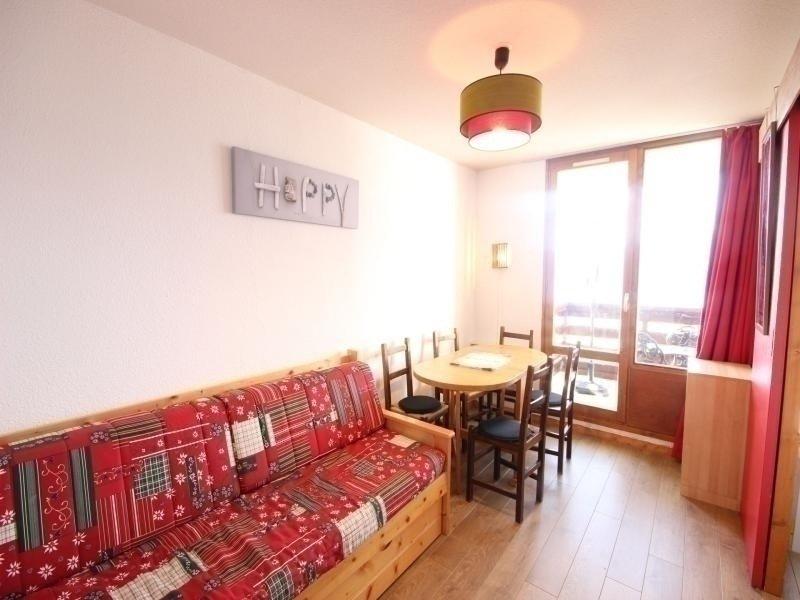 Appartement 4 personnes à Vallandry proche des pistes et des commerces, holiday rental in Peisey-Vallandry