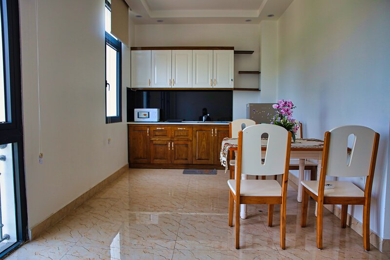 Vinhomes Imperia's Singularity Apartments - Deluxe 2 Bedroom Apartment, holiday rental in Hai Phong