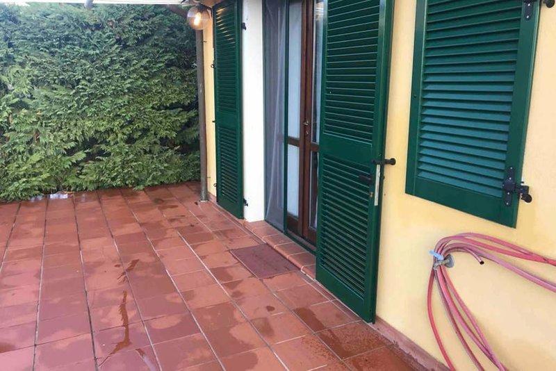 Casa 'Borgo San Pietro', holiday rental in Diano San Pietro
