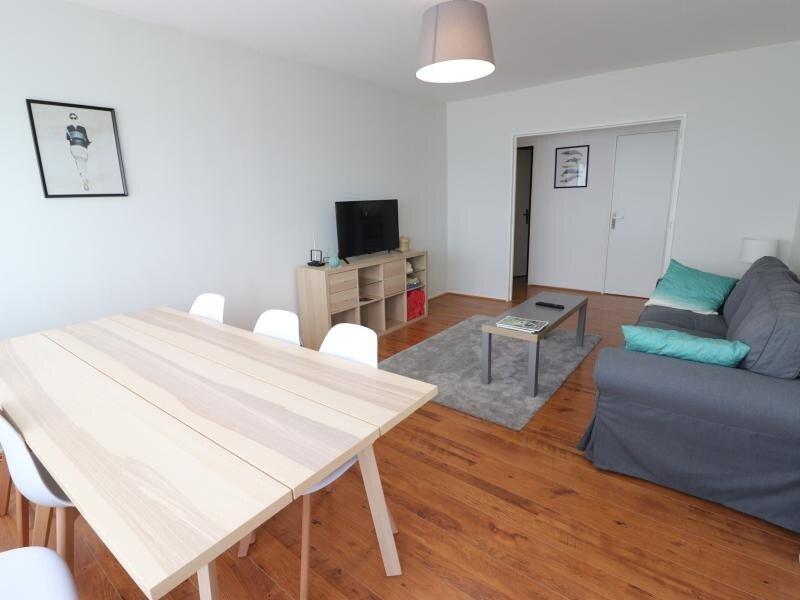 Agréable et lumineux 76 m² à quelques minutes du centre ville d'Annecy, holiday rental in Sillingy
