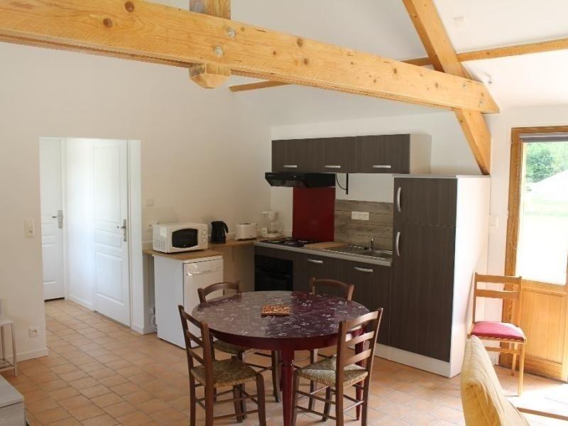 Grand Studio en pleine campagne, vacation rental in Chauvigny