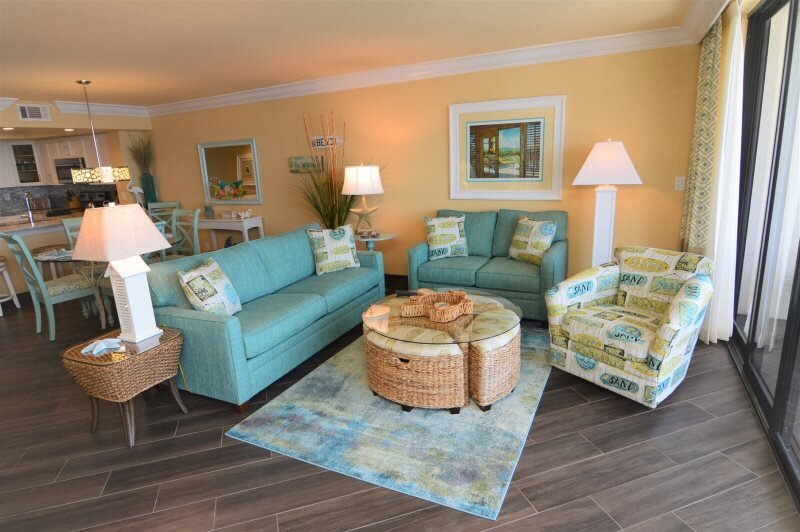 Bay View Tower - 434, vacation rental in Fort Myers