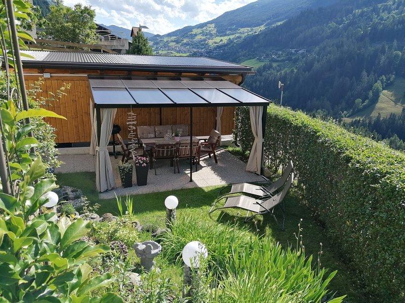 Balance (PZT140), holiday rental in Arzl im Pitztal