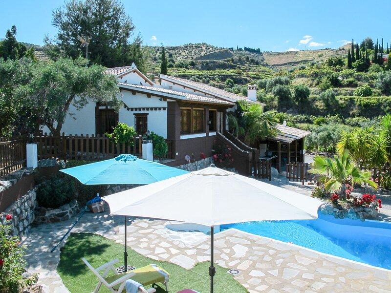 Mi Niña (AMU522), holiday rental in Lentegi