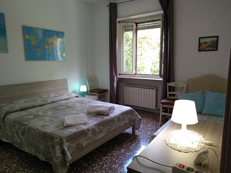 Appartamento a Torino Nord, alquiler vacacional en Caselle Torinese