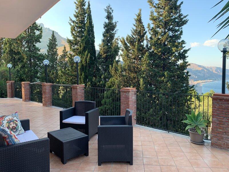 Villa Mimma, holiday rental in Spisone