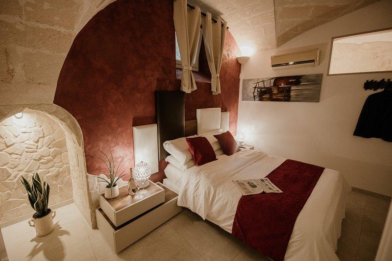 Pacuvius Home Suite B&B, holiday rental in Brindisi