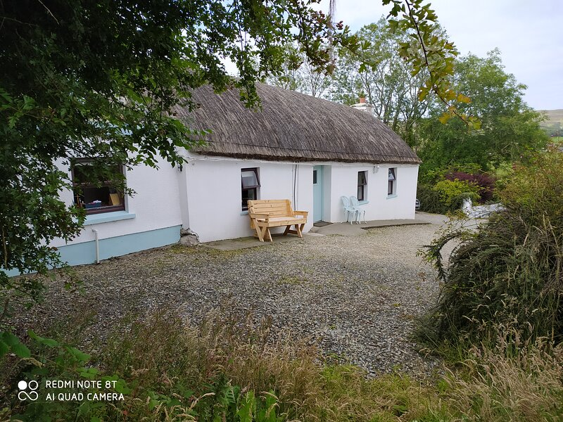 The Poet's Rest, holiday rental in Carndonagh