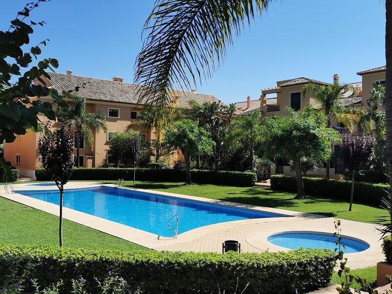Floridamar Apartment, location de vacances à Javea