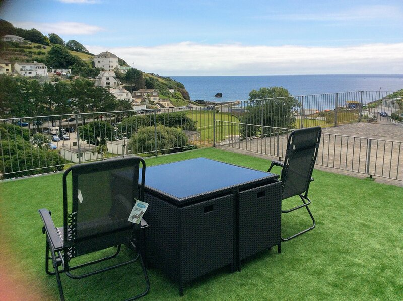 Ocean Breeze Villa, casa vacanza a Seaton