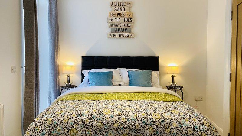 Second Nest Ramsgate flat 1, location de vacances à Ramsgate