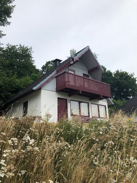 6 person detached holiday house in Kirchheim, Hessen, Germany, holiday rental in Kirchheim