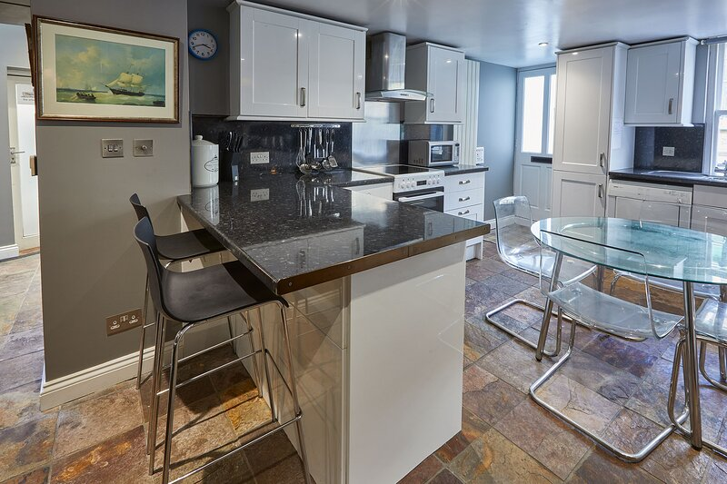 Brunswick Cottage, Staithes - Stay North Yorkshire