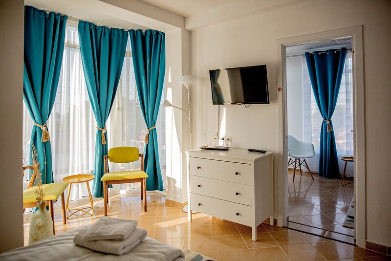 SPOT Vama Veche - Private villa and Glamping, holiday rental in Constanta County