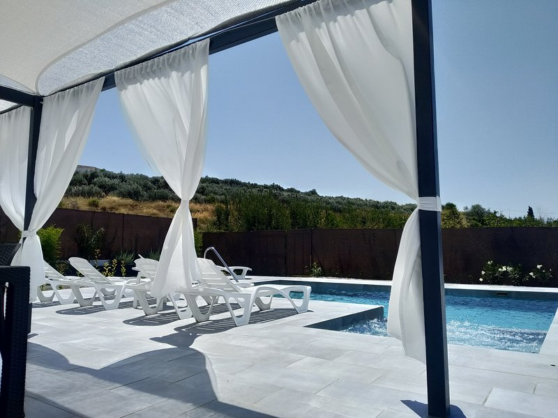 Villa Sol House, holiday rental in Alhaurin el Grande