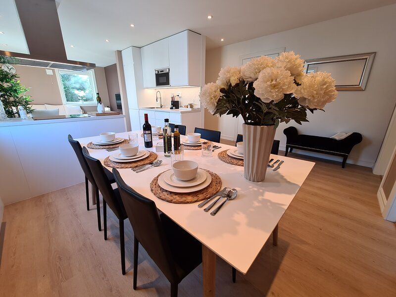 Central Lux Stavanger, vacation rental in Rogaland