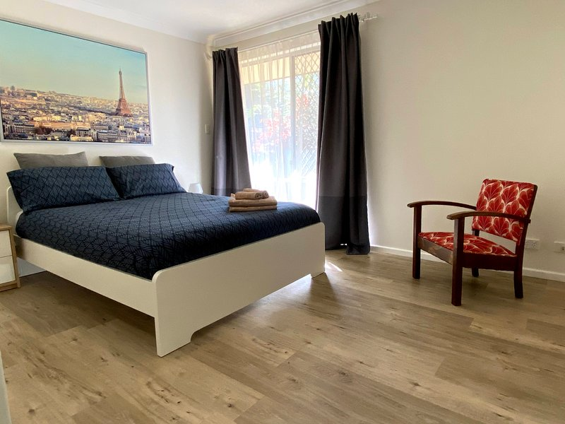 Perth Mount Lawley villa, 3xBd & secure parking, location de vacances à Dianella